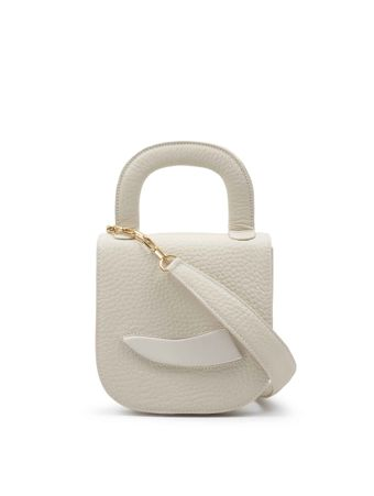 BOLSA-ELIS-MINI-CROCO-OFF-WHITE-MINI
