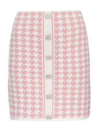 SAIA-CURTA--KNIT-WOMAN-PINK-SKIRT-PINK