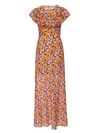 VESTIDO-LACEY-ABSTRACT-60S-FLORAL-YELLO