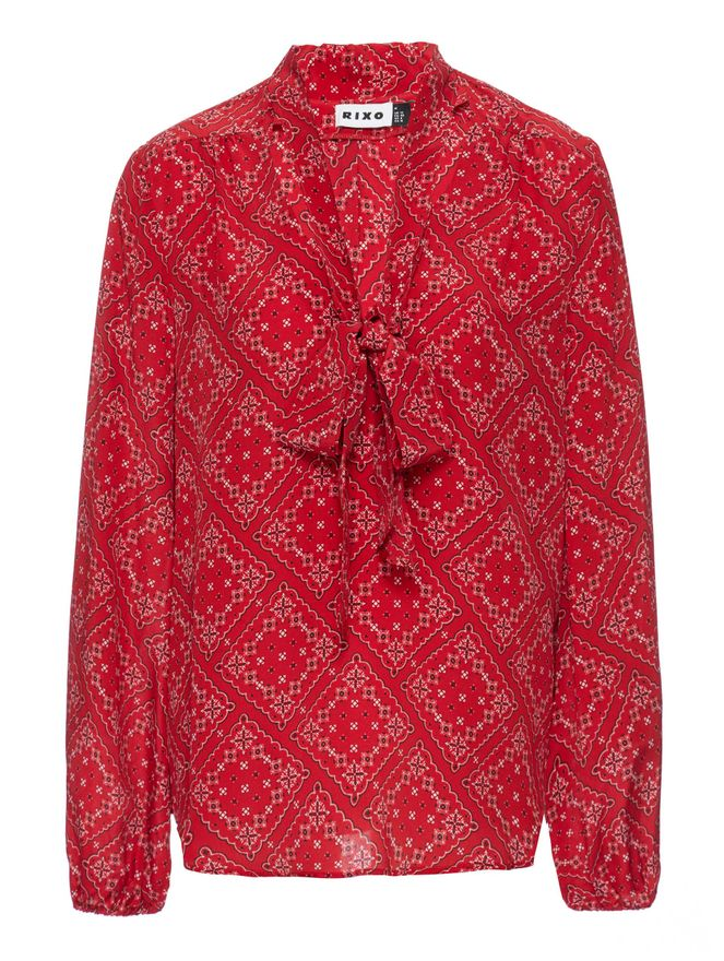 BLUSA-MOSS-SCARF-FLORAL-RED