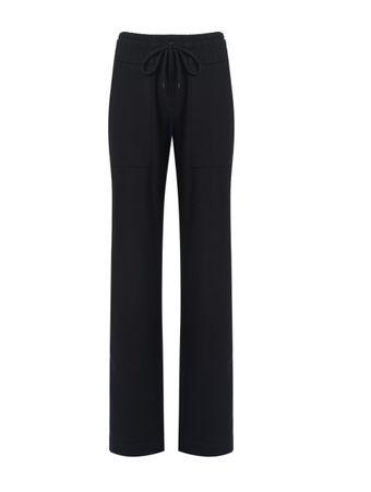 Pantaloni-Calca-Reta-Com-Faixa-Lateral-Preto
